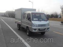Foton BJ5030XYK-F4 wing van truck
