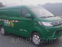 BAIC BAW BJ5030XYZDMN5X1BEV postal vehicle