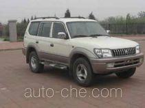 BAIC BAW BJ6470WJE4 multi-purpose wagon car