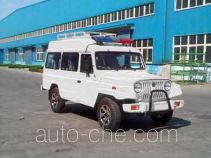 BAIC BAW BJ5030XZH27 command vehicle