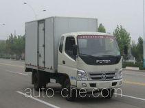 Foton BJ5031XXY-BC box van truck