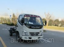 Foton BJ5031XXY-BF van truck chassis
