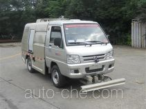 Foton BJ5032TYHE5-H1 pavement maintenance truck
