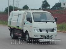 Foton electric road maintenance truck