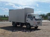 Foton Forland BJ5032V2BB5 soft top box van truck