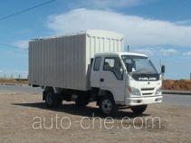Foton Forland BJ5032V2CB5-A soft top box van truck