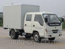 Foton Forland BJ5032V2DB3-A фургон (автофургон)