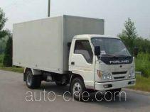 Foton Forland BJ5032V3BB3-A фургон (автофургон)