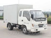 Foton Forland BJ5032V3CB3-A фургон (автофургон)