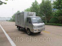 福田牌BJ5032XLC-F2型冷藏车