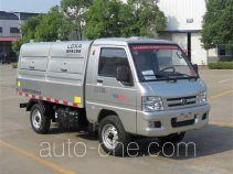 Foton BJ5032ZLJE5-H1 garbage truck
