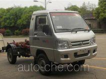 Foton BJ5032ZXXE5-H1 detachable body garbage truck