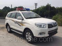 Foton BJ5033TXU-A1 патрульный автомобиль