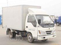 Foton Forland BJ5033V3BB6-2 фургон (автофургон)