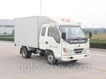Foton Forland BJ5033V3CB6-2 фургон (автофургон)