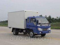 Foton Forland BJ5033V2CE6-6 фургон (автофургон)