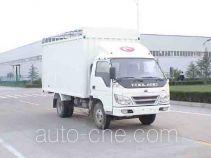 Foton Forland BJ5033V3BD4-5 soft top box van truck