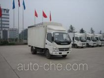 Foton Ollin BJ5033V3BEA-B5 soft top box van truck