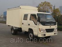 Foton BJ5033V3DD6-S1 soft top box van truck