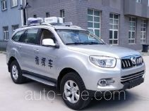 Foton BJ5033XZH-A4 command vehicle