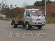 Foton BJ5034ZXXE5-H1 detachable body garbage truck
