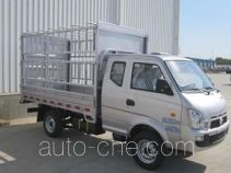 Heibao BJ5035CCYP40GS stake truck