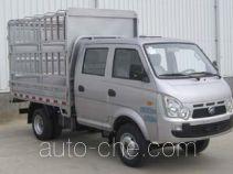 Heibao BJ5035CCYW30JS stake truck