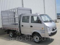 Heibao BJ5035CCYW40GS грузовик с решетчатым тент-каркасом