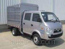 Heibao BJ5035CCYW50TS грузовик с решетчатым тент-каркасом