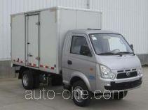 Heibao BJ5035XXYD30JS фургон (автофургон)
