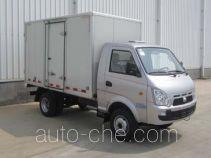 Heibao BJ5025XXYD50JS фургон (автофургон)