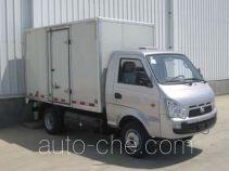 Heibao BJ5025XXYD50TS фургон (автофургон)
