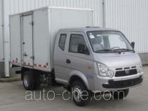 Heibao BJ5035XXYP30JS фургон (автофургон)