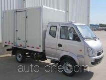 Heibao BJ5035XXYP40GS box van truck
