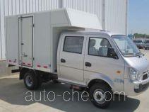 Heibao BJ5025XXYW10FS фургон (автофургон)