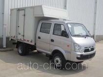 Heibao BJ5025XXYW50JS фургон (автофургон)