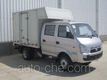 Heibao BJ5025XXYW50TS фургон (автофургон)