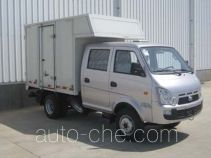 Heibao BJ5025XXYW50TS box van truck