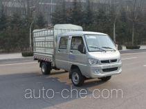 Foton BJ5036CCY-AC stake truck