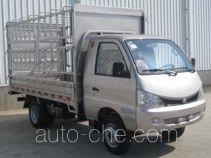 Heibao BJ5036CCYD30JS stake truck