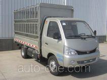 Heibao BJ5026CCYD50TS грузовик с решетчатым тент-каркасом
