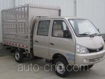Heibao BJ5036CCYW20JS грузовик с решетчатым тент-каркасом
