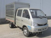 Heibao BJ5026CCYW50TS грузовик с решетчатым тент-каркасом
