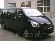 Foton BJ5036XBY-S funeral vehicle