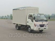 Foton Forland BJ5036V3BEA-3 soft top box van truck