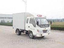 Foton Forland BJ5036V3CB3-3 фургон (автофургон)