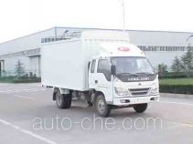Foton Forland BJ5036V3CEA-3 soft top box van truck