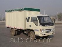Foton BJ5036V4CB4-C soft top box van truck