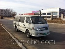 Foton BJ5036XBY-9 funeral vehicle
