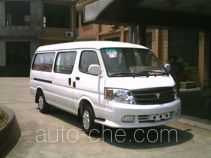 Foton BJ5036XBY-S1 funeral vehicle